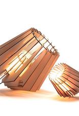 Mini-spot tafellamp