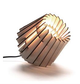 Mini-spot lamp