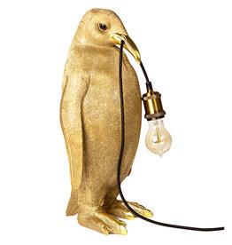 Pinguïn lamp