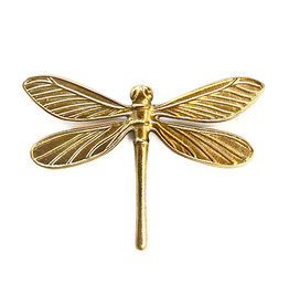 Libelle wanddecoratie - M