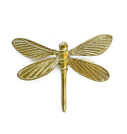 Dragonfly wall decoration - S