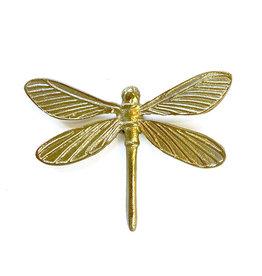 Libelle wanddecoratie -S