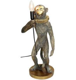 Circus monkey lamp / L