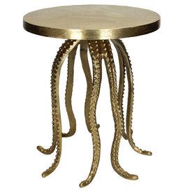 Octopus bijzettafel