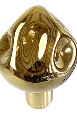 "Luxury design gold table light ""Gloria"""