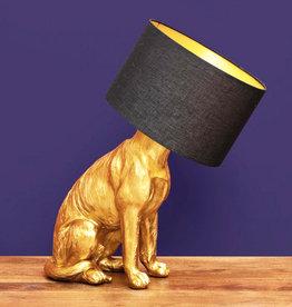 Hond lamp