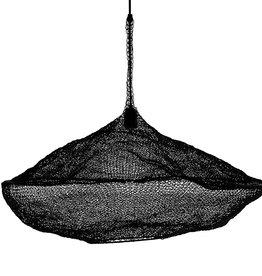 Metal mesh lamp