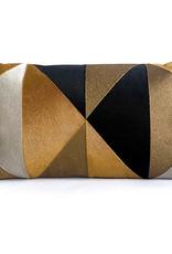 "Luxury Scandinavian style sofa cushion ""Geo"""