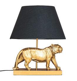 Leeuw tafellamp