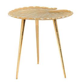 Waterlelie tafeltje