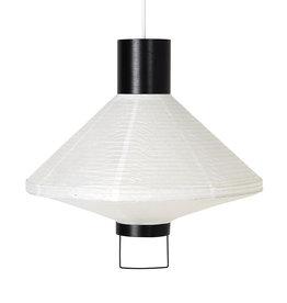 Rijstpapier hanglamp / M