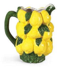 Lemons jug