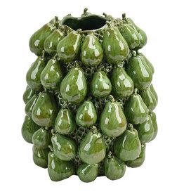 Pears vase
