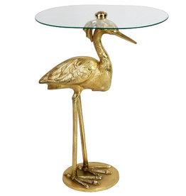 Heron bird tabvel