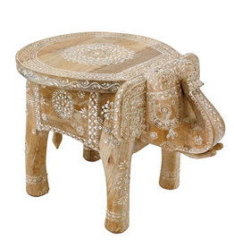 Olifant tafeltje