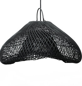 Hanglamp / Wolk / Zwart