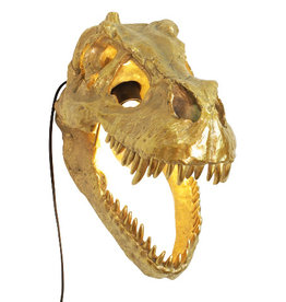 Wandlamp / T-rex