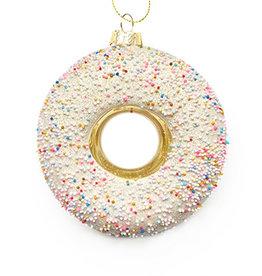 Christmas ornament / Donut