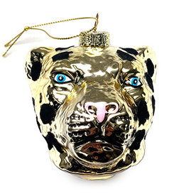 Christmas ornament / Panther