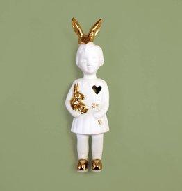 Mini Doll / White