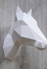 Unicorn or Horse / White