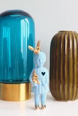 Mini Popje / Blauw
