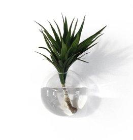 Wall Vase / Drop / Small
