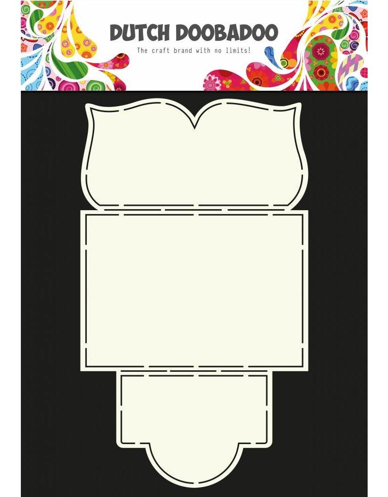 Dutch Doobadoo Dutch Fold Card Art A4 Fold A4