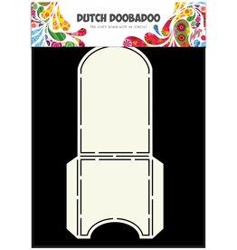 Dutch Doobadoo Dutch Box Art A5 Teabag