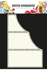 Dutch Doobadoo Dutch Fold Card Art A4 Z-Fold