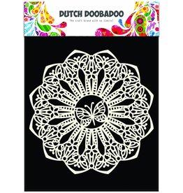 Dutch Doobadoo Dutch Mask Art Butterfly 145mm