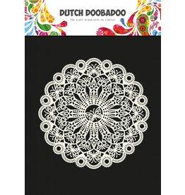 Dutch Doobadoo Dutch Mask Art Butterfly 200mm