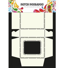Dutch Doobadoo Dutch Box Art Window A4