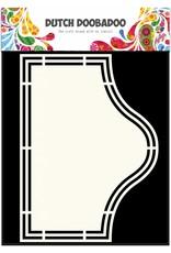 Dutch Doobadoo Dutch Shape Art Saphira A5