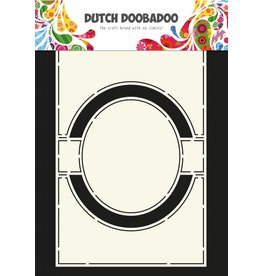 Dutch Doobadoo Dutch Card Art Circle A4