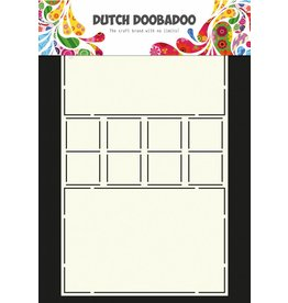 Dutch Doobadoo Dutch Card Art Card Locks A4