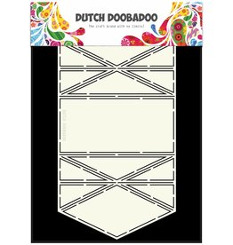 Dutch Doobadoo Dutch Card Art Diamond  A4