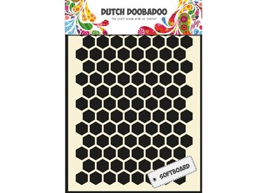 DUTCH SOFTBOARD ART