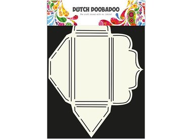 DUTCH ENVELOPE ART