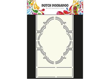DUTCH SWING CARD ART