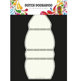 Dutch Doobadoo Dutch Box Art Bag A4