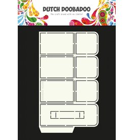 Dutch Doobadoo Dutch Box Art Popup Box A4