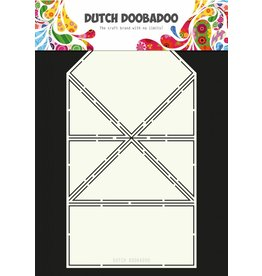 Dutch Doobadoo Dutch Card Art Spring Card A4