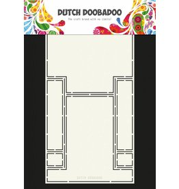 Dutch Doobadoo Dutch Card Art Stepper A4