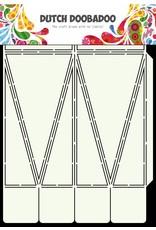 Dutch Doobadoo Dutch Box Art Selfclosing Box A4