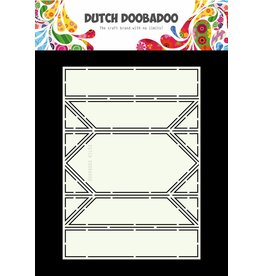 Dutch Doobadoo Dutch Card Art Springcard A5