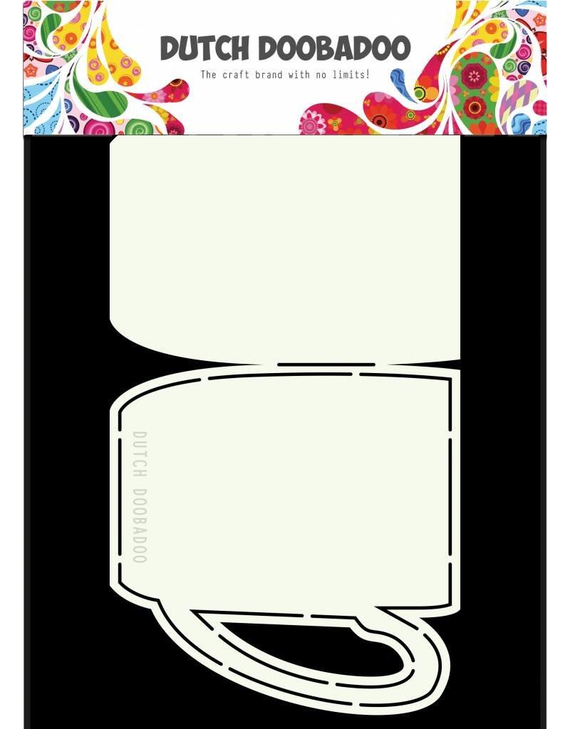 Dutch Doobadoo Dutch Card Art Cup A5