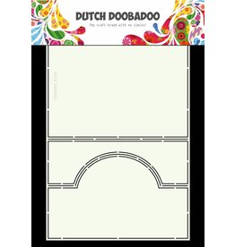 Dutch Doobadoo Dutch Card Art Easel Circle A4