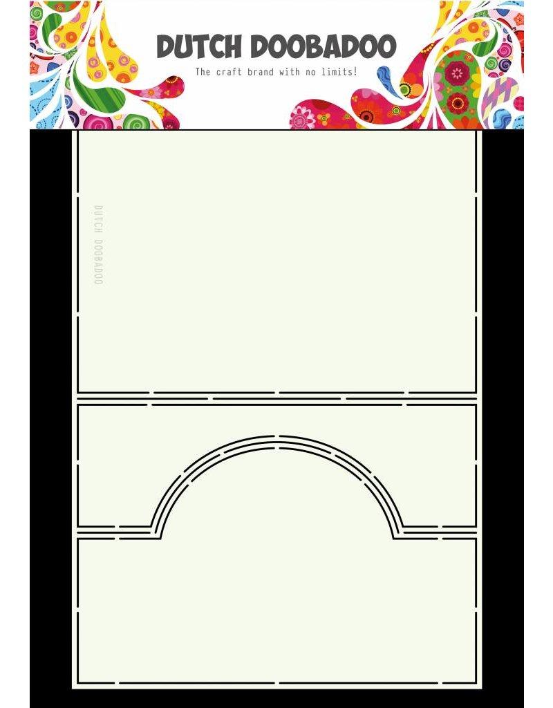 Dutch Doobadoo Dutch Card Art Easel Circle A4