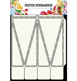 Dutch Doobadoo Dutch Box Art Selfclosing Box A4
